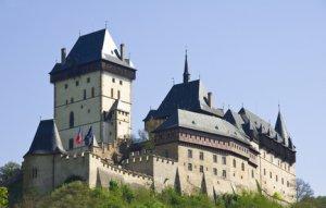 karlstejn-castle